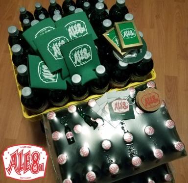 Ale8One Soda MotoADVR