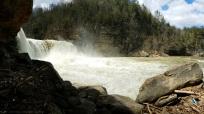 Cumberland Falls Kentucky MotoADVR
