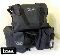 VUZ Luggage MotoADVR