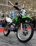 Kawasaki KLX230 MotoADVR
