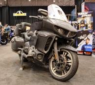 Long Haul Paul Yamaha Venture MotoADVR
