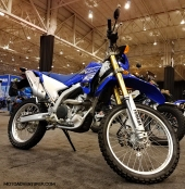 WR250R MotoADVR