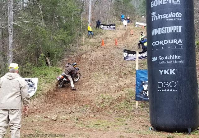 MMM Heavyweight Hillclimb MotoADVR