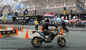 Discover The Ride New to 2 MotoADVR
